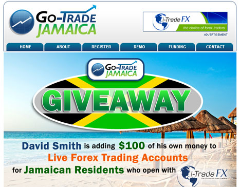Jamaican forex traders