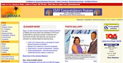 go-jamaica.com