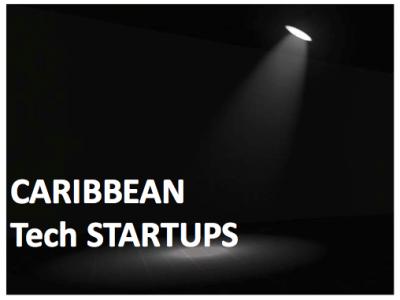 caribbean startups