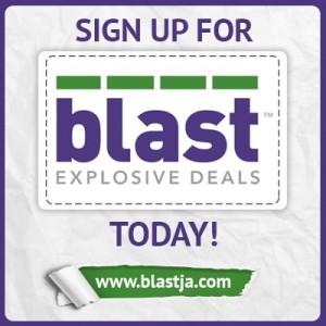 blast jamaica