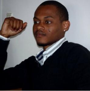 Caribbean Tech Entrepreneur Duane Meade