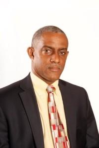 Albert Daniels, ICANN Manager, Caribbean