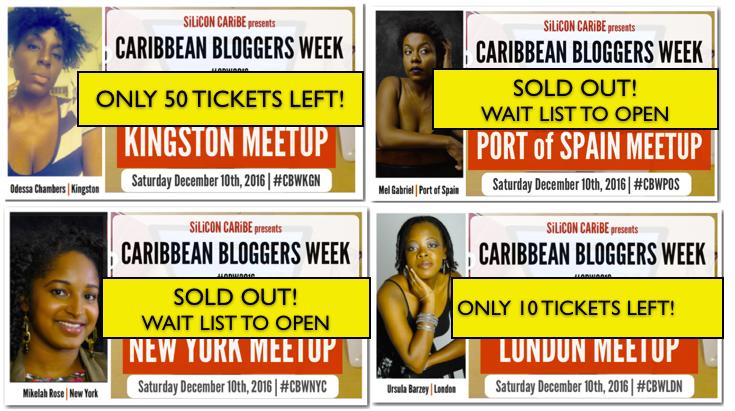 caribbeanbloggersweekmeetups